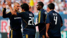 Futbolistas guatemaltecos que han dejado su huella en el LA Galaxy de Estados Unidos