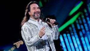 Hora en Guatemala para ver el concierto en línea de Marco Antonio Solís | Abril 2020
