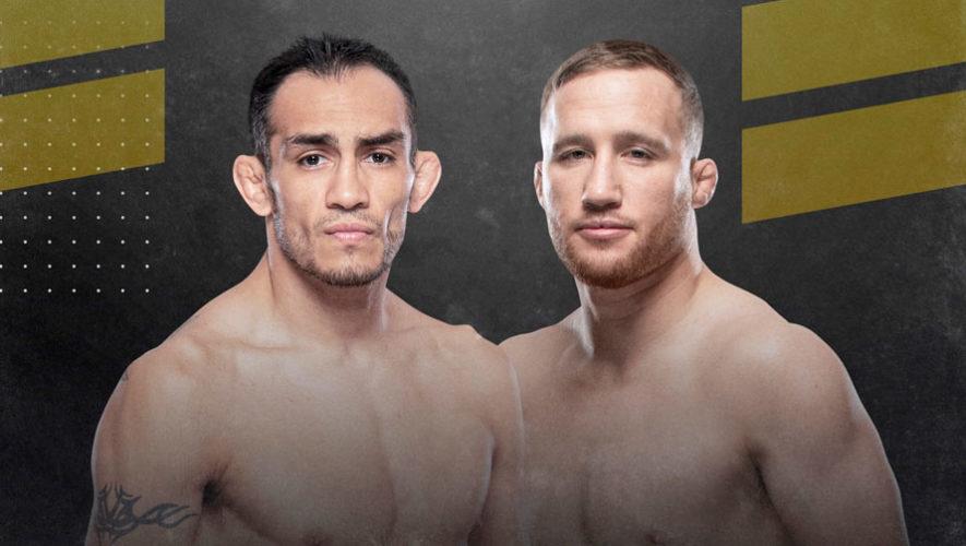 Horario y canales en Guatemala para ver en vivo las peleas de UFC 249