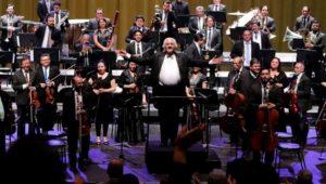 La Escocesa, concierto en línea de la Orquesta Sinfónica de Guatemala | Abril 2020
