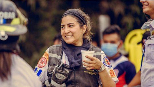 Las buenas acciones de los guatemaltecos antes las emergencias (1)