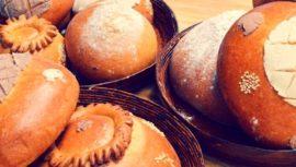 Los tradicionales panes de la Semana Santa guatemalteca