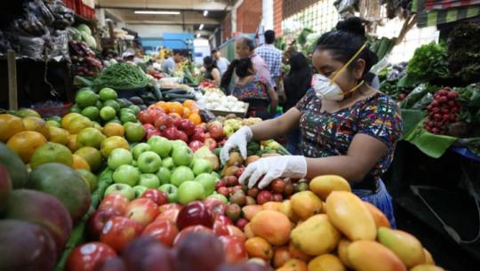 Mercados permanecerán cerrados durante tres días de la Semana Santa 2020