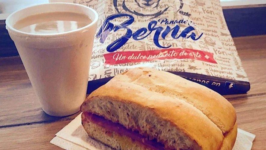 Panaderia Berna cuenta con nuevos horarios especiales y servicio a domicilio