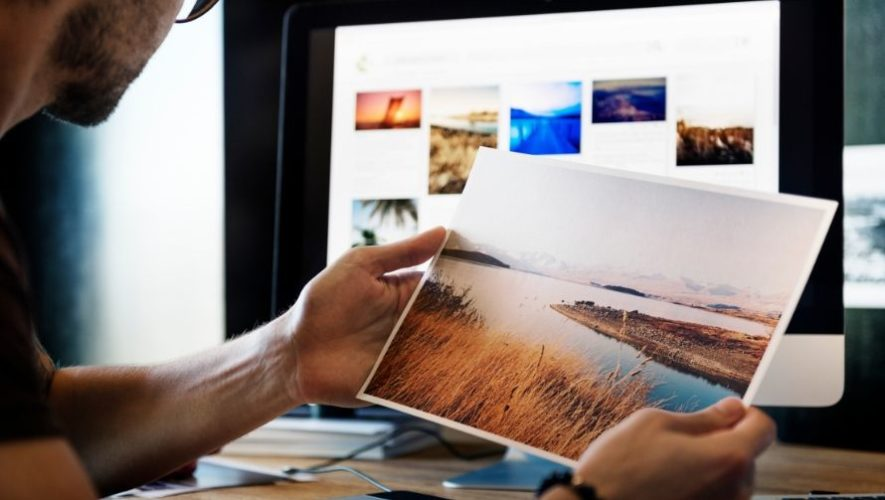 Perspectiva, exposición virtual de fotografías | Abril 2020