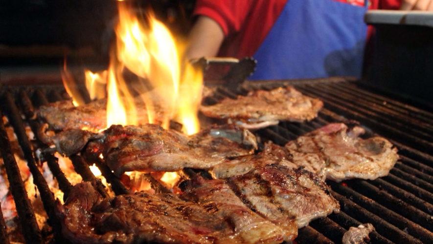 Taller virtual para aprender a cocinar carne asada | Abril - Mayo 2020