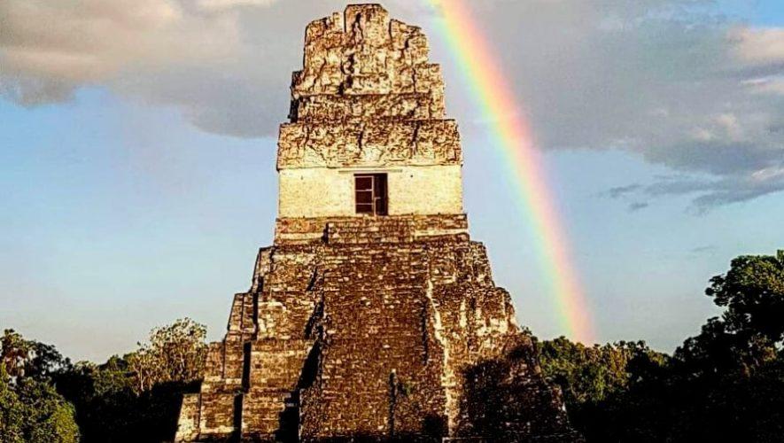 Tour virtual a Tikal | Abril 2020