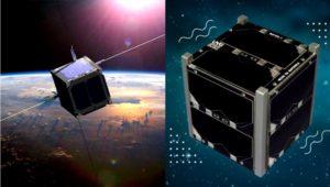 Hora en Guatemala para ver la liberación del satélite Quetzal-1 al espacio | Abril 2020
