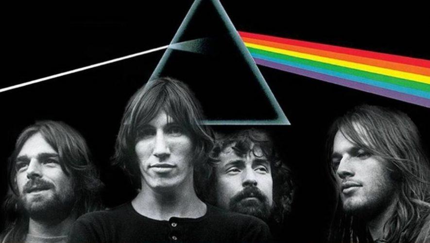 Transmisión en línea de conciertos gratuitos de Pink Floyd | Abril 2020