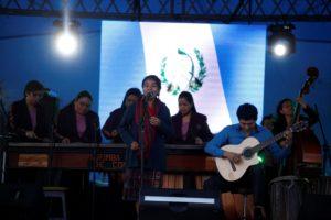 Transmisión en línea de espectáculos culturales en honor a Guatemala | Abril 2020