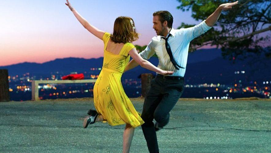 Transmisión gratuita de la película La La Land | Mayo 2020
