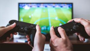 Transmisiones de videojuegos en línea | Abril 2020