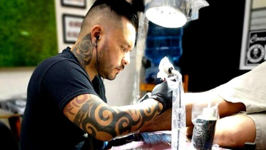 Virtual Tattoo Studio hará tatuajes a bajo costo para reunir víveres para personas necesitadas