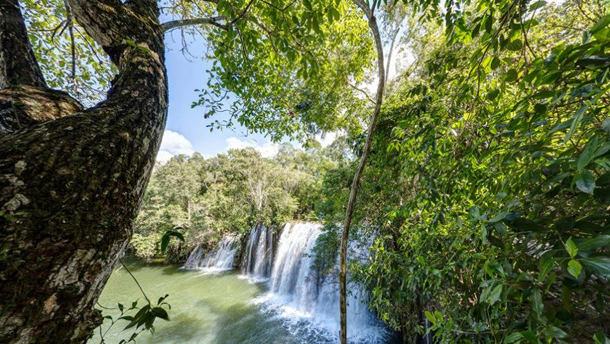Visita destinos turísticos de Guatemala en plataforma virtual de INGUAT