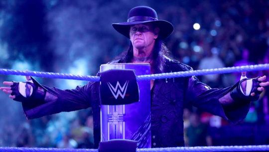 WWE en Guatemala: Horario y canales para ver en vivo las peleas de Wrestlemania 36