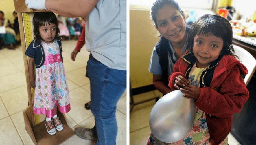 Antigua Al Rescate recauda alimentos para niños del Corredor Seco de Guatemala