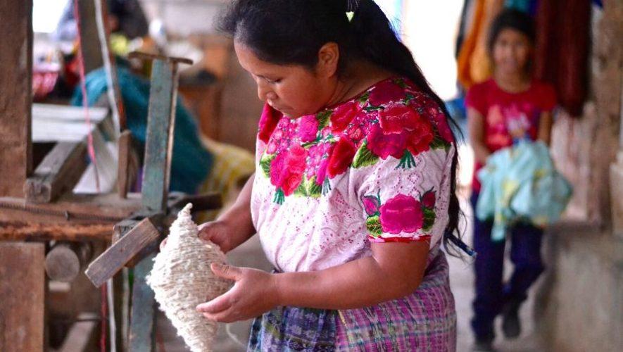 Arte Sano Relief, movimiento busca apoyar a artesanos guatemaltecos