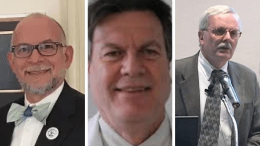 Asturias, Arathoon y Pezzarossi son los médicos designados para La Comisión contra COVID-19