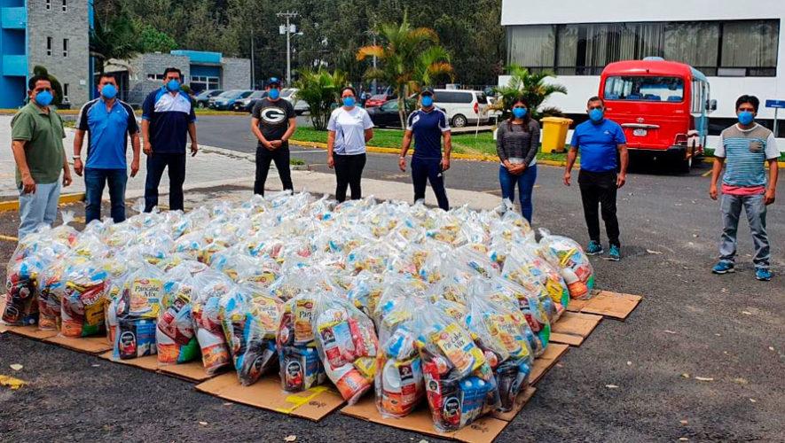 COVID-19: Árbitros de Segunda y Tercera División recibirán donación de víveres