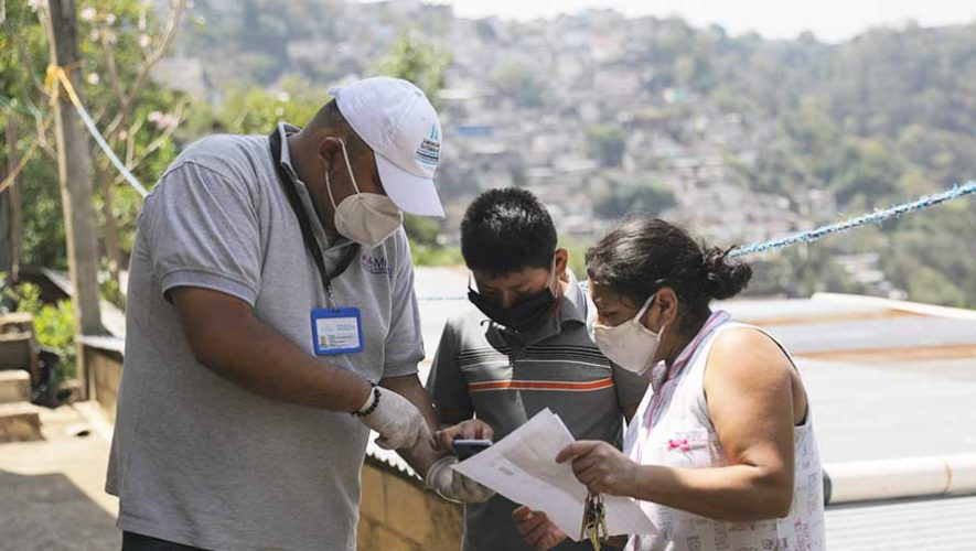 COVID-19_ Cómo registrarse al programa Bono Familia que beneficiará a los más necesitados