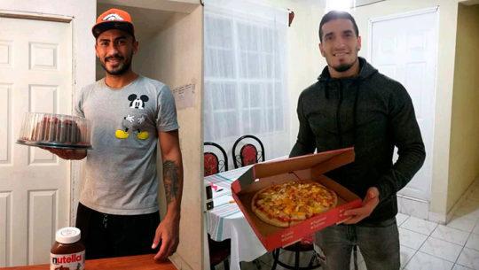COVID-19: Jugadores de San Pedro emprenden negocios de comida en San Marcos