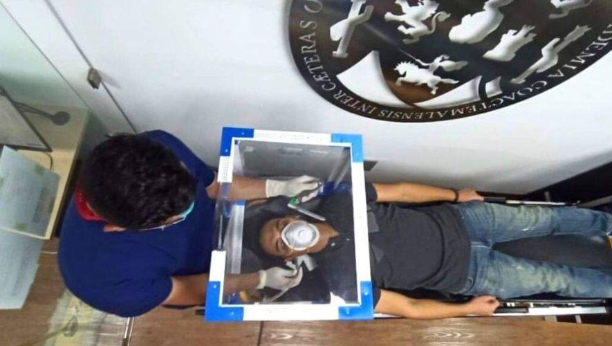COVID-19: Proyectos creados por estudiantes universitarios para ayudar a los guatemaltecos