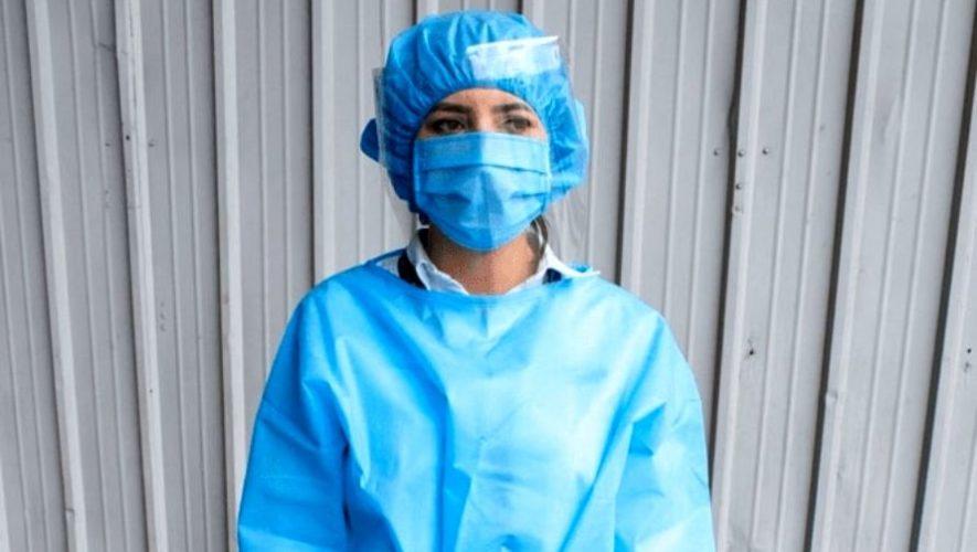 Casa Médica donó equipo de protección personal a hospitales del país