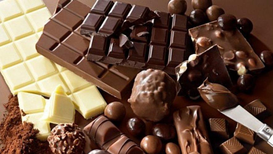 Tienda de chocolate ahora cuenta con servicio a domicilio
