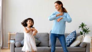 Clases de baile benéficas junto a Simplemente Rosita | Mayo 2020