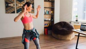 Clases de baile gratuitas en línea de la USAC | Mayo 2020