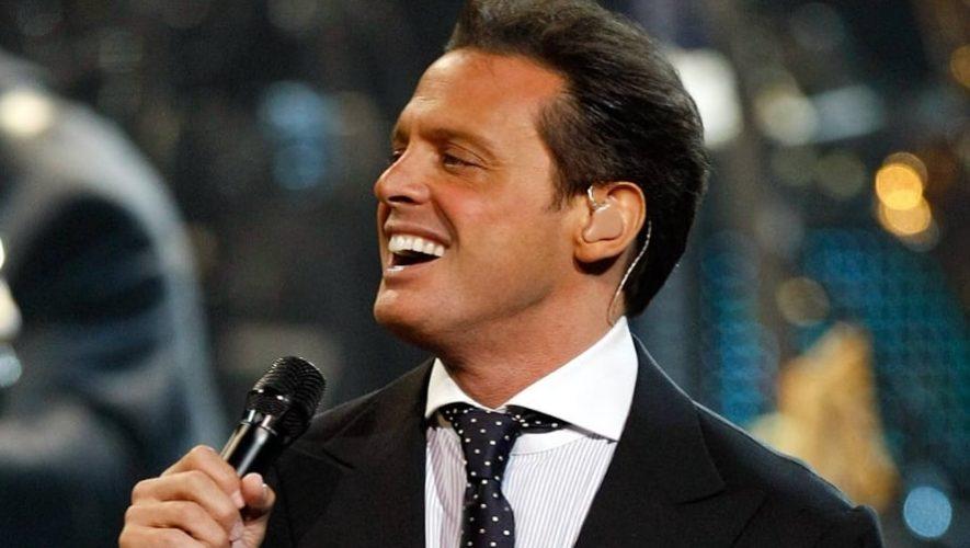 Hora en Guatemala del concierto en línea con canciones de Luis Miguel | Mayo 2020