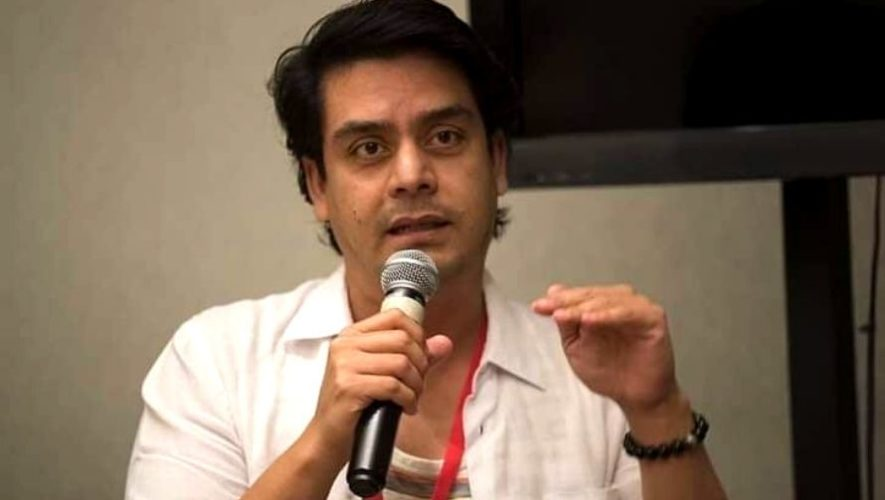 Conversatorio virtual con el cineasta guatemalteco Jayro Bustamante | Mayo 2020