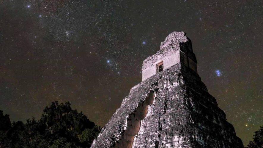 Curso de astronomía por la Asociación Guatemalteca de Astronomía | Mayo 2020