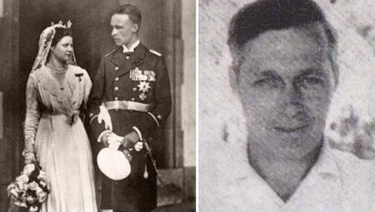 El príncipe europeo que nació en Guatemala