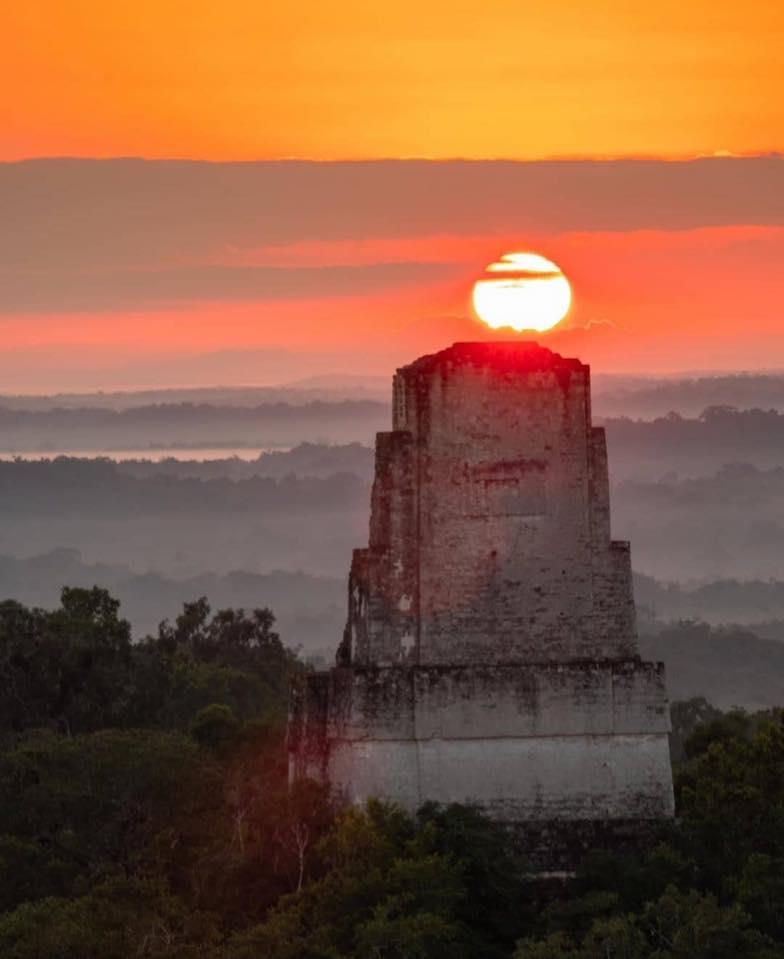 Fecha del Solsticio de verano 2020 en Guatemala