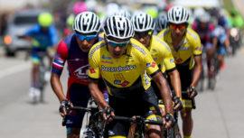 Fechas en que se celebrará la 60 Vuelta Ciclística a Guatemala 2020