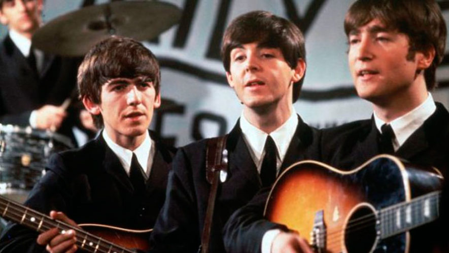 Festival en línea con música de los Beatles | Mayo 2020
