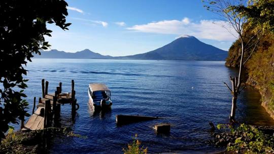 Fotografias de Guatemala que han sido destacadas por la BBC