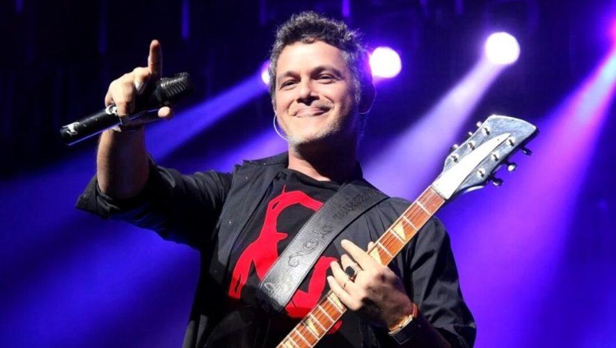 Hora en Guatemala para ver el concierto en línea de Alejandro Sanz | Mayo 2020