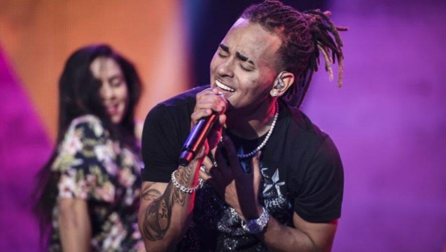 Hora en Guatemala del concierto en línea de Ozuna | Mayo 2020