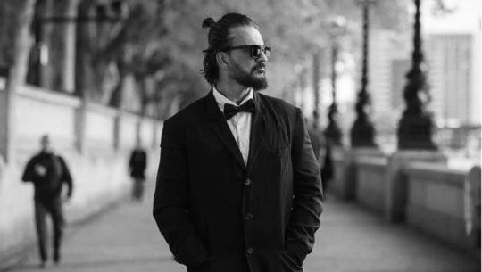 La historia detrás de las canciones del álbum Blaco de Ricardo Arjona