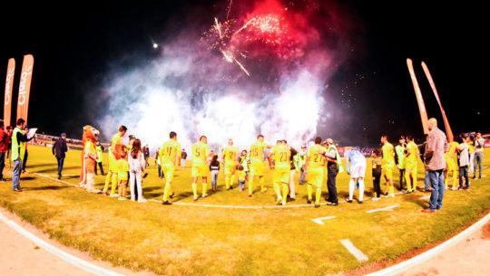 Los equipos que buscarán el ascenso en las ligas federadas para el Torneo Apertura 2020