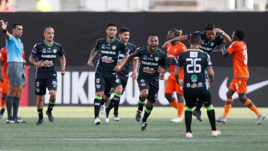 Los equipos que representarán a Guatemala en la Liga Concacaf 2020