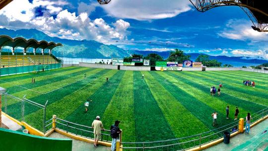 Los estadios más impresionantes de Guatemala según ESPN