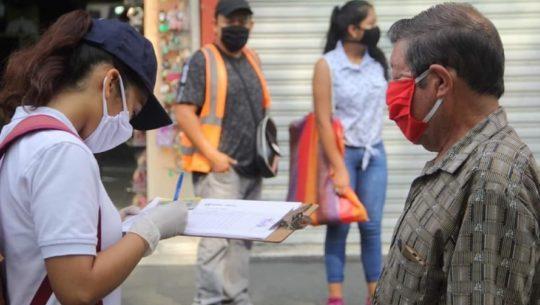Los programas de ayuda económica en Guatemala por el COVID-19