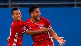 MLS: Carlos Ruiz es elegido en el once histórico de jugadores de la Concacaf