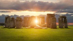 Mira desde Guatemala el solsticio de verano de Stonehenge, Inglaterra | Junio 2020