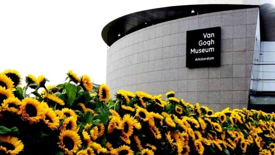 Museos internacionales con tours virtuales que los guatemaltecos pueden ver en línea (1)