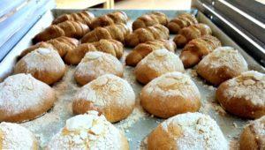 Panadería Nawal habilita servicio a domicilio en la Ciudad de Guatemala