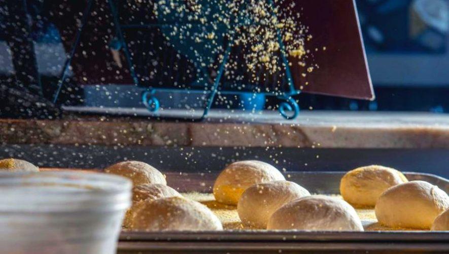 Panadería Pan de la Abuelita cuenta con nuevos horarios en la Ciudad de Guatemala